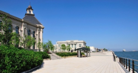 Kota Pelabuhan Niigata| About The Port Town Niigata