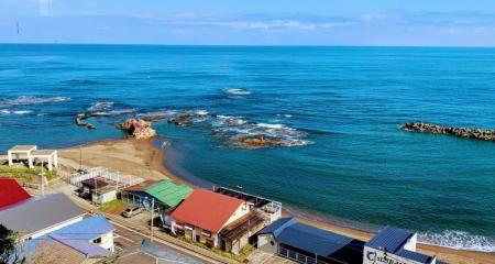 Kashiwazaki – Niigata's Summer Paradise!