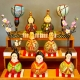 HINAMATSURI: the ultimate spring celebration!